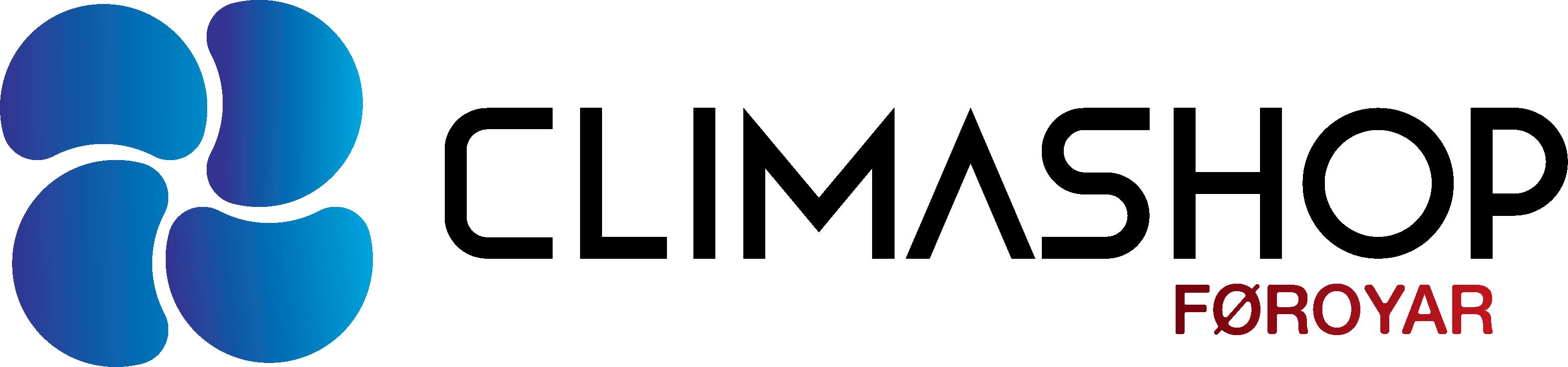 climashop_logo_foroyar